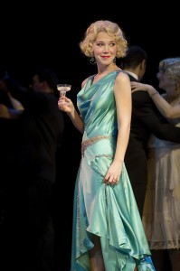 Daisy - The Great Gatsby Opera
