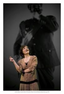 Opera Parallele's 2010 production of Wozzeck