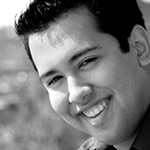 Andres Ramirez - Ainadamar Cast Member