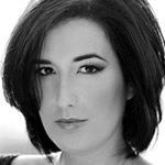 Lisa Chavez - Ainadamar Cast Member