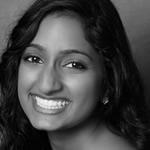 Maya Kherani - Ainadamar Cast Member