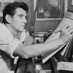 Leonard Bernstein's one-act gem of an opera Trouble in Tahiti