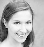 Rachel Schutz Opera Parallele San Francisco