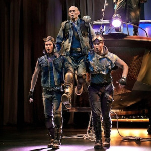 Opera Parallele: Mahagonny Songspiel and Les mamelles de Tirésias