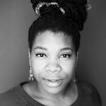 Jasmine Johnson headshot