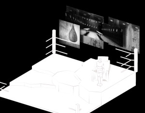 Gym Test_projection previs