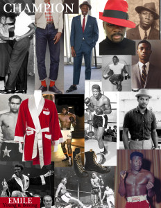 collage emile young and boxing_Champion