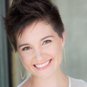 Maggie Finnegan