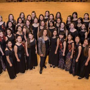 San Francisco Girls Chorus