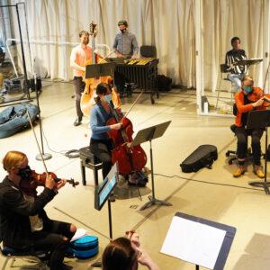 Harriet's Spirit Instrumental Ensemble