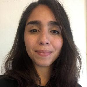 Marisely Cortés Fonseca