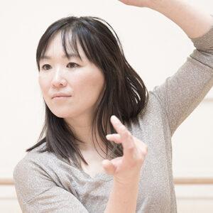 Yayoi Kambara